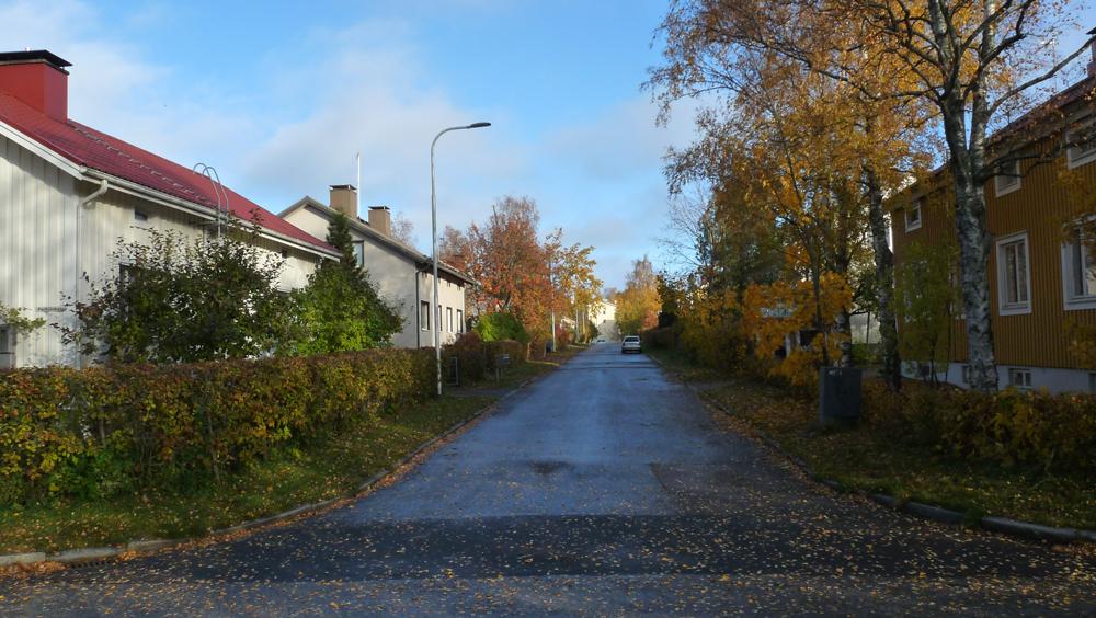 Pilot Area: Härmälä - © Juho Rinta-Rahko