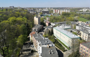 Pilot Area: Wieniawa - © Lublin City Office